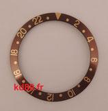 Bague de lunette Bezel pour Rolex 16718-3