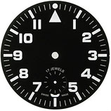 Cadran 6498 ø 41,00 mm