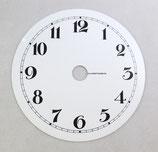Cadran papier chiffre Breguet