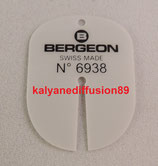 Protege cadran BERGEON 6938