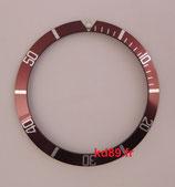 Bague de lunette Bezel pour Rolex 5513-7