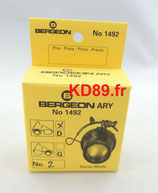 Loupe ARY pour lunettes BERGEON 1492