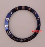 Bague de lunette Bezel pour Rolex 531 YACHT MASTER II