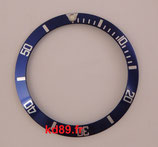 Bague de lunette Bezel pour Rolex 16800-2