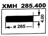 XMH ép 4.00 mm