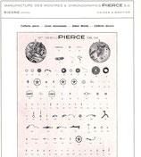 Pierce 134