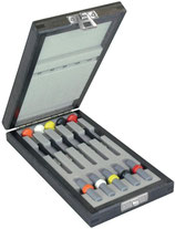 Coffret de 5 tournevis Bergeon 6899-A05