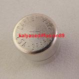 pile Cartier pour reveil quartz swiss made SR850 1.55 volt silver oxide battery