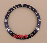 Bague de lunette Bezel pour Rolex 16700-2