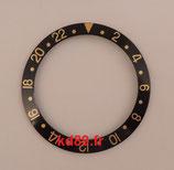 Bague de lunette Bezel pour Rolex 16753-1