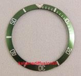 Bague de lunette Bezel pour Rolex 16800 GREEN