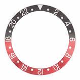 Bague de lunette Bezel pour Rolex 16760-7