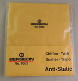 "Chiffon ""Anti-Static"" Bergeon 6032"