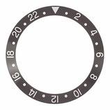 Bague de lunette Bezel pour Rolex 16750-1
