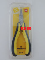 Pince Bergeon 3625-D