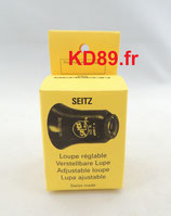 Loupes réglables SEITZ BERGEON 30654
