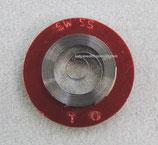 Ressort de montres Hauteur 0.95mm