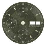 Cadran noir ø 30,10 mm