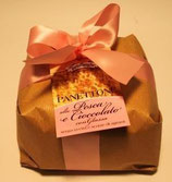 Panettone Schokolade/Pfirsich