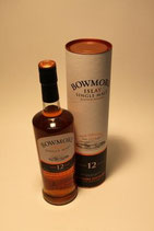 GP- Bowmore 12
