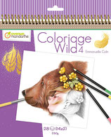 COLORIAGE WILD4