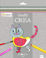 GRAFFY CREA