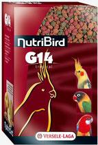 nutribird g14