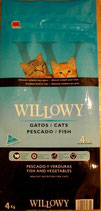 WILLOWY CHAT au Poisson