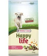HAPPY LIFE ADULT MINI A L'AGNEAU