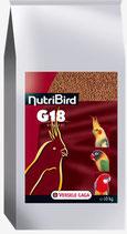 nutribird g18