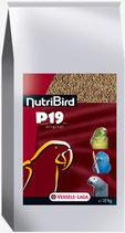 nutribird p19