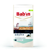 BAB'IN Selective Adulte Light Sensitive au poulet