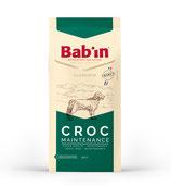 BAB'IN Classique Croc Maintenance