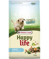 HAPPY LIFE JUNIOR AU POULET