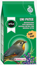 pate universelle