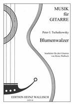 Tschaikowsky Peter I.: Blumenwalzer