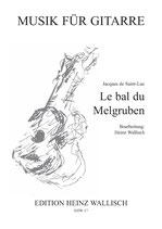 Jacques de Saint-Luc: Le bal du Melgruben