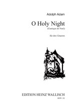 Adolph Adam: O Holy Night