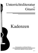 Kadenzen