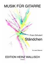 Franz Schubert: Ständchen