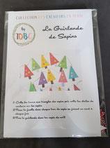La Guirlande de Sapins n°4
