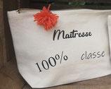 Trousse Maitresse 100% classe