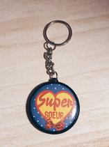 Porte clé Super Soeur