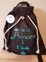 Sac à dos Petit Prince à l'école