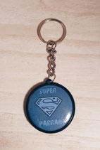 Porte clé Super Parrain