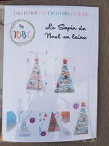 Le Sapin de Noël en Laine n°3