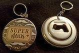 Porte clé décapsuleur Super Mari réf 2