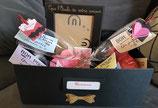 Coffret Love Box Romantique pour les Mariés