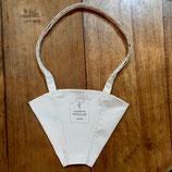 Tote bag: sac à bouquet du marché
