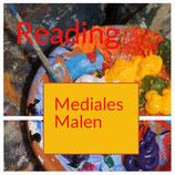 Mediales Malen
